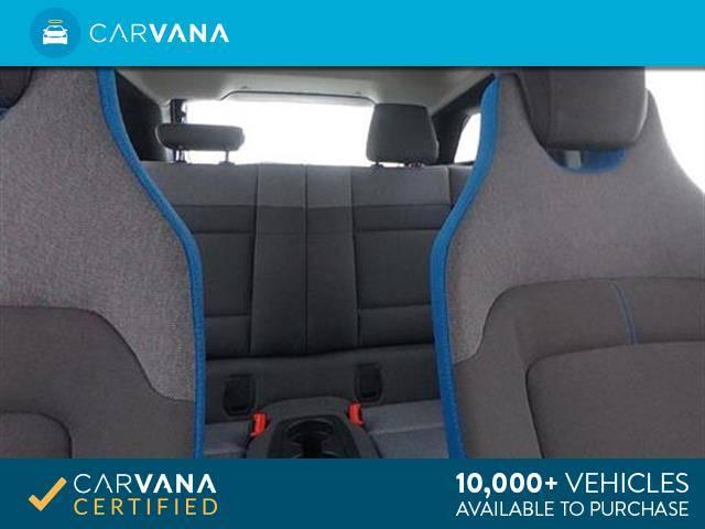 2017 BMW i3 WBY1Z8C30HV894030