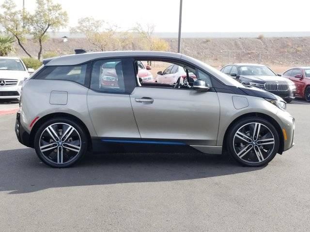 2017 BMW i3 WBY1Z8C54HV889723