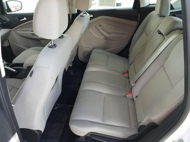 2017 Ford C-Max Energi 1FADP5EU7HL100358