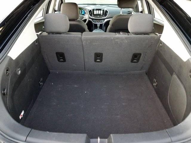 2017 Chevrolet VOLT 1G1RC6S5XHU140127