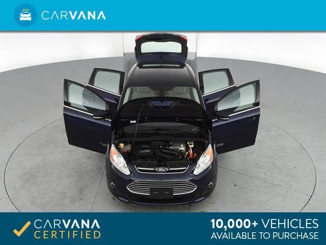 2016 Ford C-Max Energi 1FADP5CU5GL110727