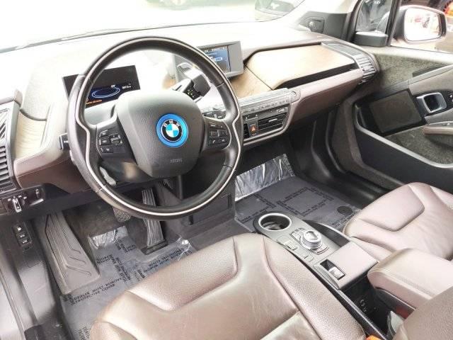 2017 BMW i3 WBY1Z8C56HV551479