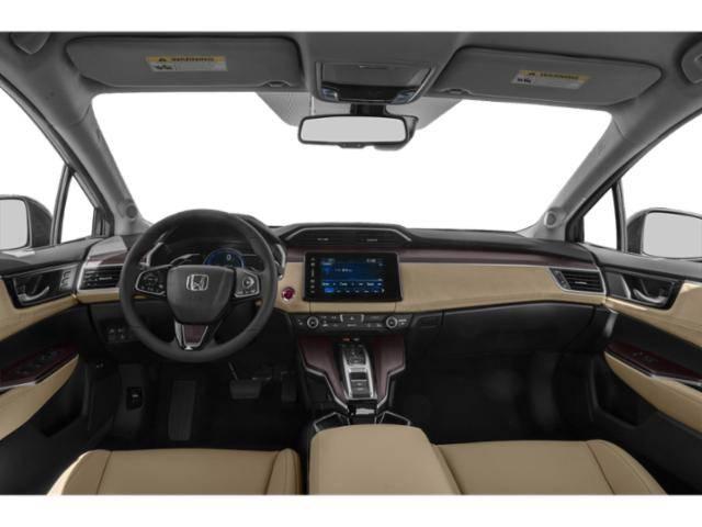 2019 Honda Clarity JHMZC5F30KC006295