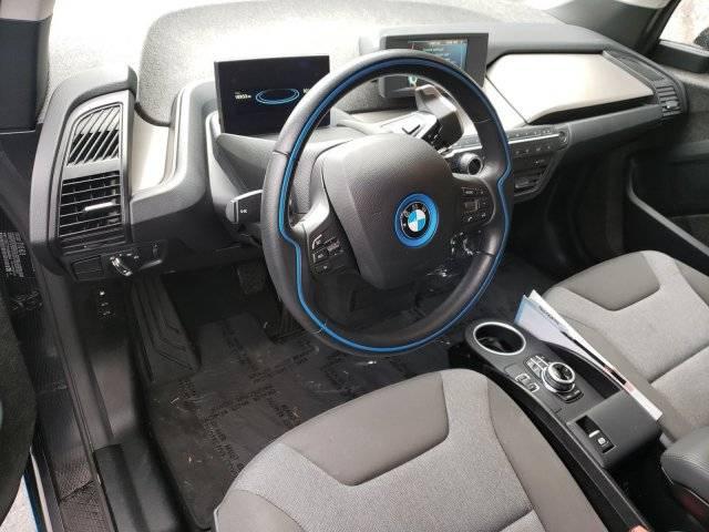 2017 BMW i3 WBY1Z8C37HV894994