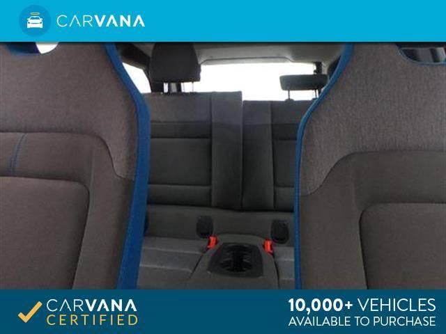 2017 BMW i3 WBY1Z8C5XHV551629
