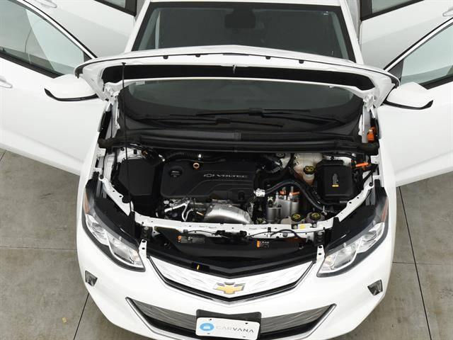 2017 Chevrolet VOLT 1G1RC6S56HU108811