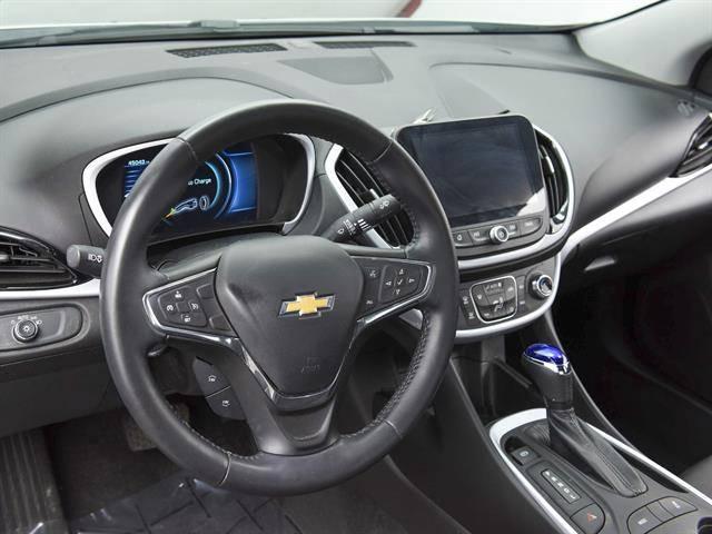 2017 Chevrolet VOLT 1G1RC6S52HU158542