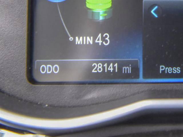 2016 Chevrolet Spark KL8CL6S05GC650027