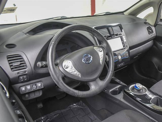2015 Nissan LEAF 1N4AZ0CP3FC333678