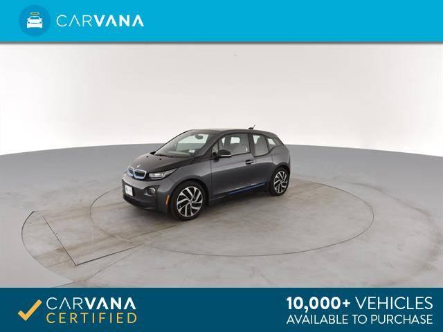 2017 BMW i3 WBY1Z8C59HV889247