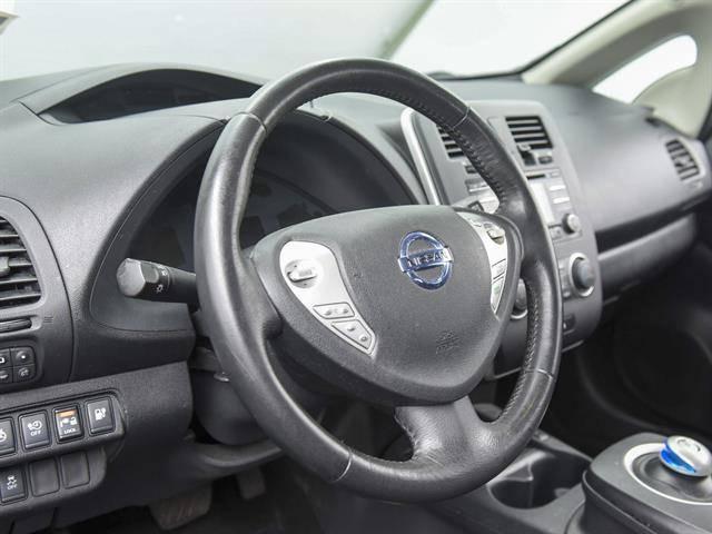2015 Nissan LEAF 1N4AZ0CP3FC311650