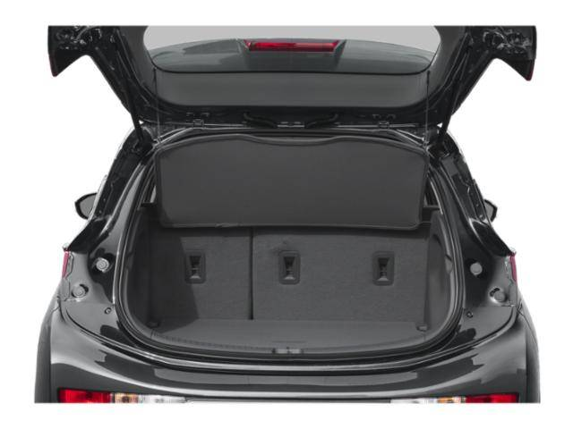 2020 Chevrolet Bolt 1G1FZ6S08L4105665
