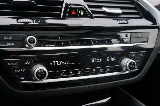 2018 BMW 5 Series WBAJB1C54JG624269