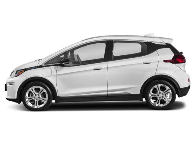 2020 Chevrolet Bolt 1G1FY6S07L4106468