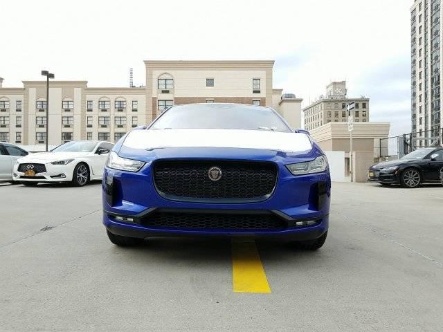 2019 Jaguar I-Pace SADHD2S14K1F75439
