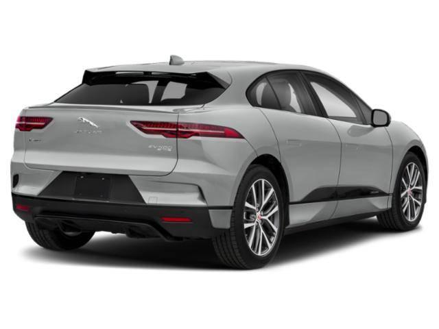 2020 Jaguar I-Pace SADHB2S17L1F80657