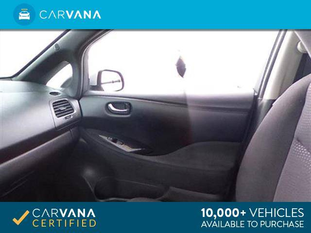 2013 Nissan LEAF 1N4AZ0CP4DC404786