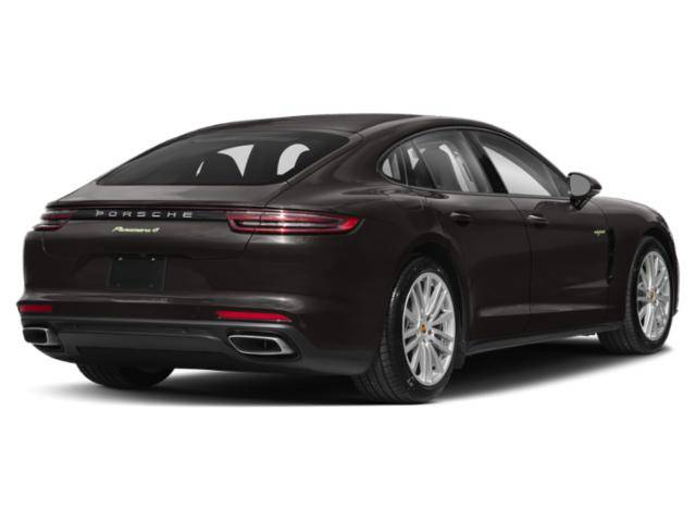 2020 Porsche Panamera WP0AE2A77LL130437