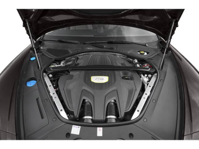 2020 Porsche Panamera WP0AE2A72LL130734