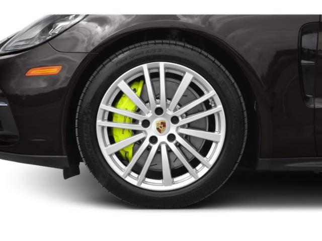 2020 Porsche Panamera WP0AE2A78LL130642