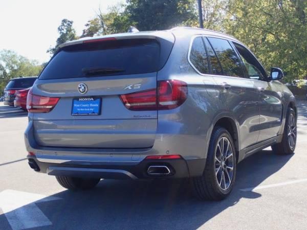 2017 BMW X5 xDrive40e 5UXKT0C30H0V95481