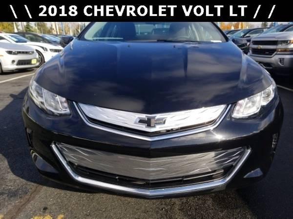 2018 Chevrolet VOLT 1G1RC6S53JU136099