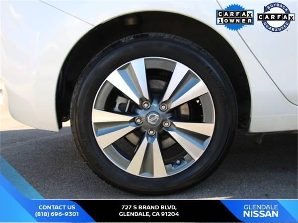 2016 Nissan LEAF 1N4BZ0CPXGC308038