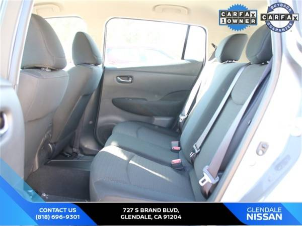 2016 Nissan LEAF 1N4AZ0CP5GC300795