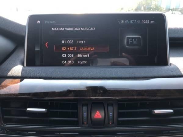 2018 BMW X5 xDrive40e 5UXKT0C58J0V99110