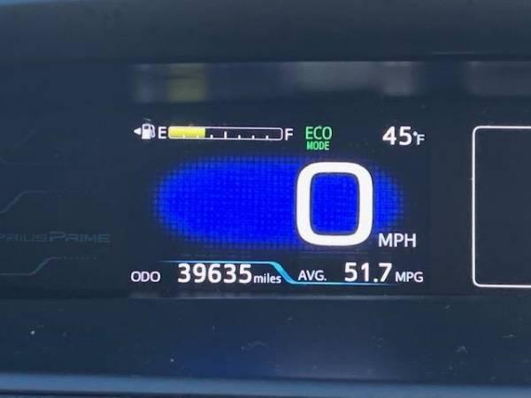 2017 Toyota Prius Prime JTDKARFP6H3001212