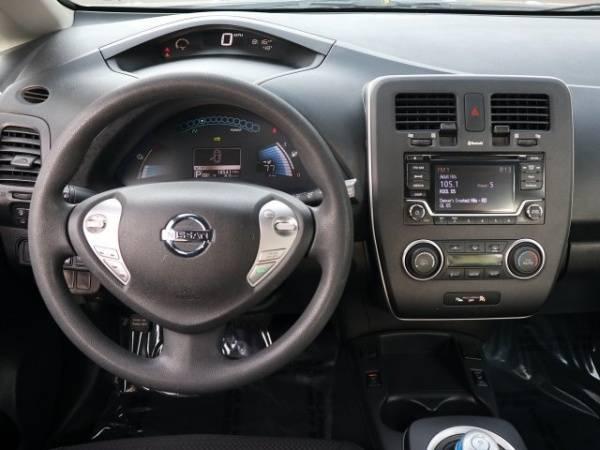 2016 Nissan LEAF 1N4AZ0CP0GC304754