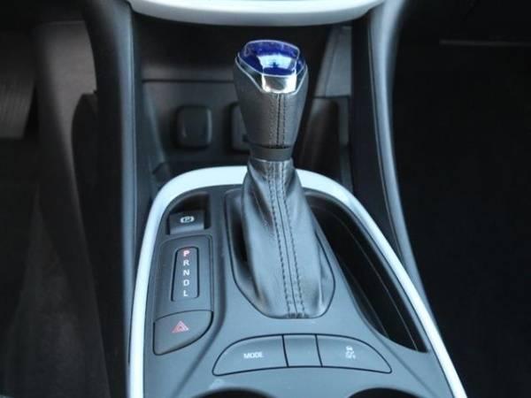 2017 Chevrolet VOLT 1G1RC6S56HU109604