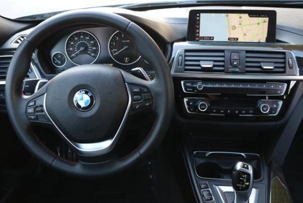 2018 BMW 3 Series WBA8E1C55JA178495