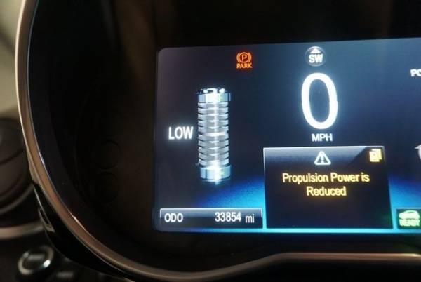 2016 Chevrolet Spark KL8CL6S05GC649976