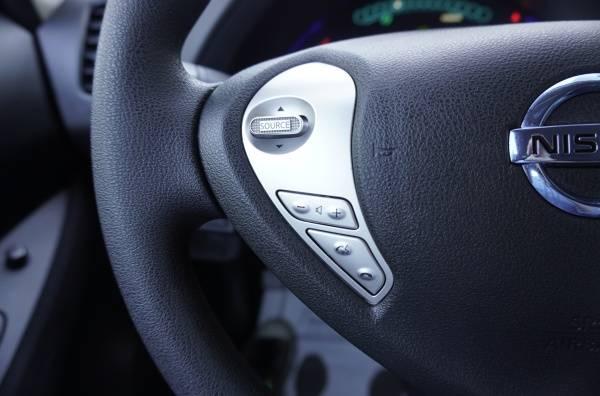 2016 Nissan LEAF 1N4AZ0CP1GC311339