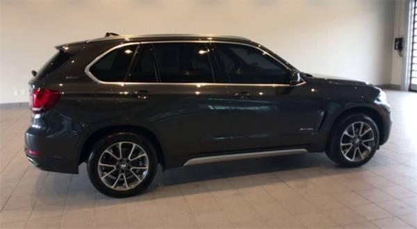 2017 BMW X5 xDrive40e 5UXKT0C32H0V97734