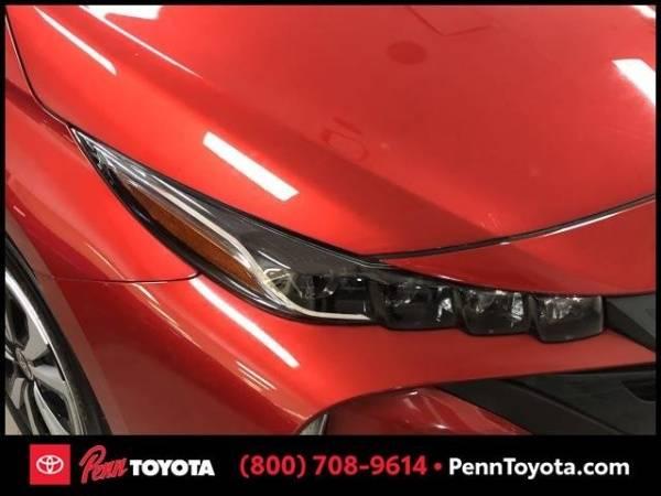 2018 Toyota Prius Prime JTDKARFP8J3091209