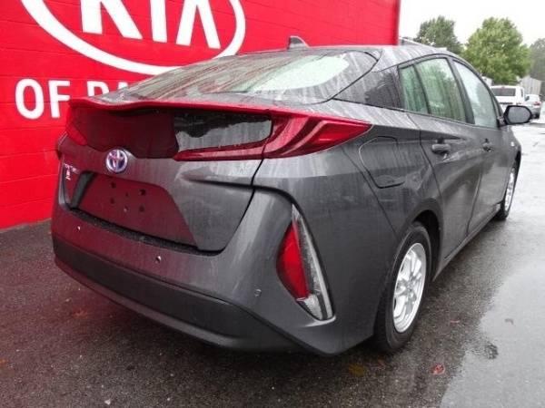 2017 Toyota Prius Prime JTDKARFP8H3002636