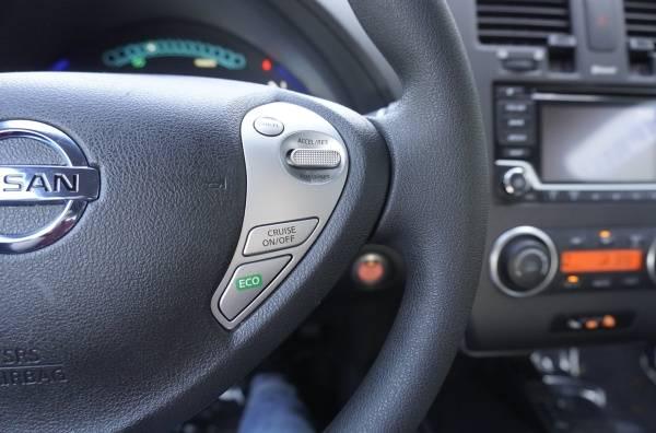 2016 Nissan LEAF 1N4AZ0CP8GC311421