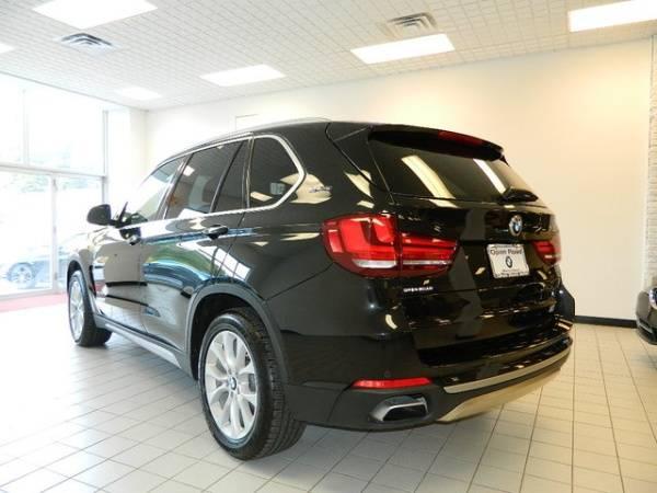 2018 BMW X5 xDrive40e 5UXKT0C59J0W03911