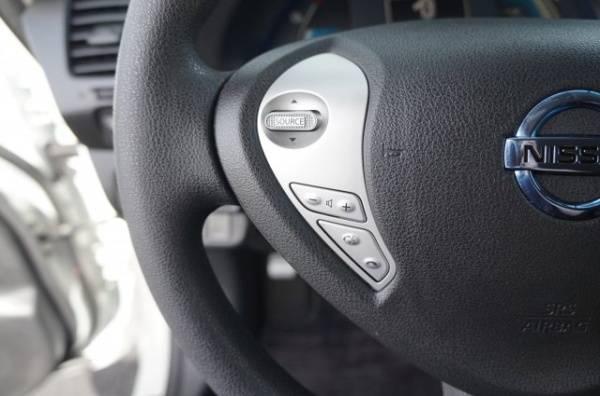 2016 Nissan LEAF 1N4AZ0CP5GC302076