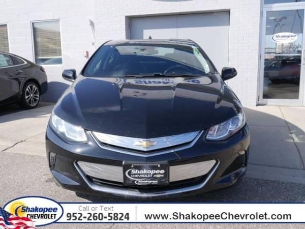 2016 Chevrolet VOLT 1G1RC6S5XGU123990