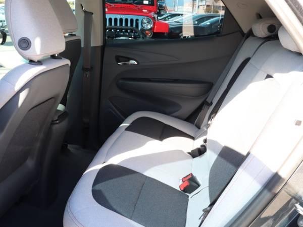 2018 Chevrolet Bolt 1G1FW6S04J4112456