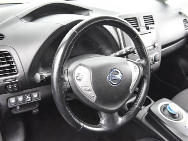 2015 Nissan LEAF 1N4AZ0CPXFC311466