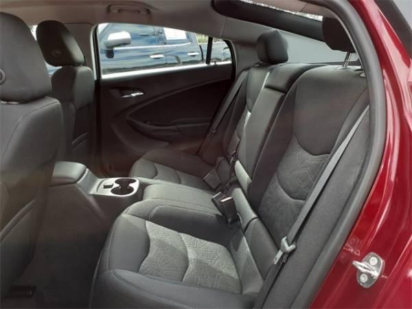 2017 Chevrolet VOLT 1G1RA6S5XHU117680