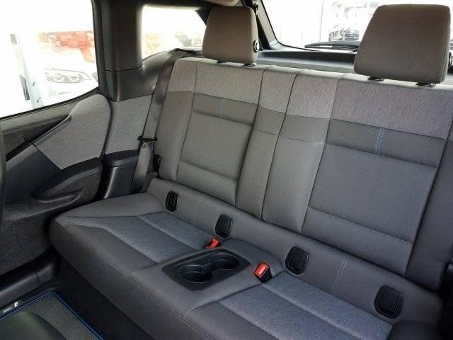2017 BMW i3 WBY1Z8C52HV551527