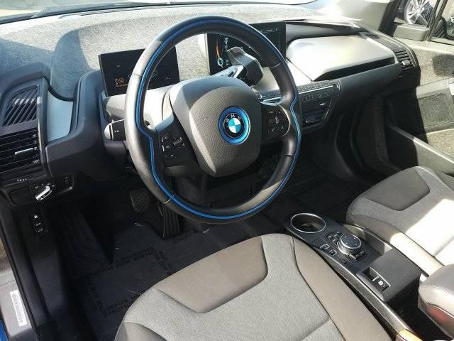 2016 BMW i3 WBY1Z4C53GV508970