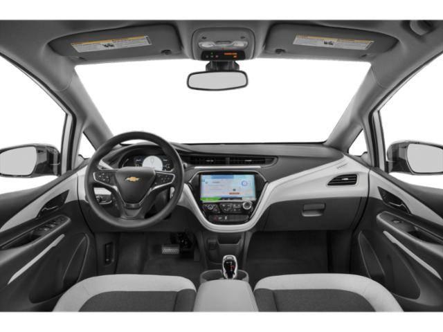 2020 Chevrolet Bolt 1G1FY6S08L4107595
