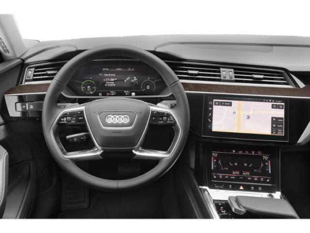 2019 Audi e-tron WA1VAAGE8KB022629