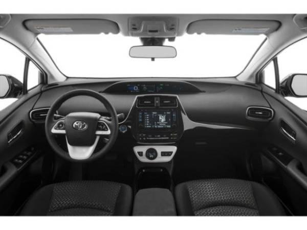 2019 Toyota Prius Prime JTDKARFP7K3117316
